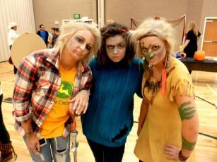 Krislyn Zombie Pic